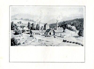 Charlottenhütte Niederschelden Xxl Reklame & Historie 1922 4 Seiten Siegen Hütte Ein Kunststoffkoffer Ist FüR Die Sichere Lagerung Kompartimentiert