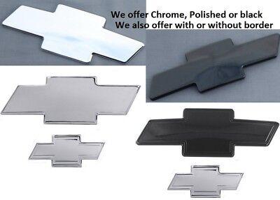 Pack of 10 All Sales 96074C-10 Grille Emblem,
