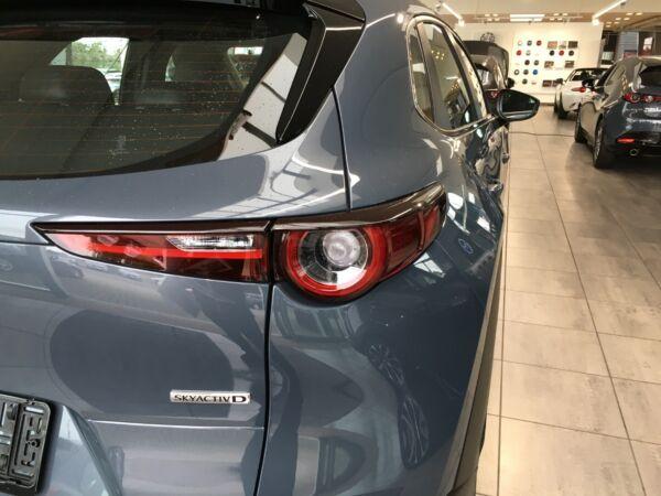 Mazda CX-30 1,8 Sky-D 116 Cosmo aut. - billede 3