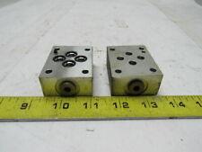 DAMAN DUCTILE TAPPING PLATE DD03TPAB4B D2003207 NEW DD03TPAB4B