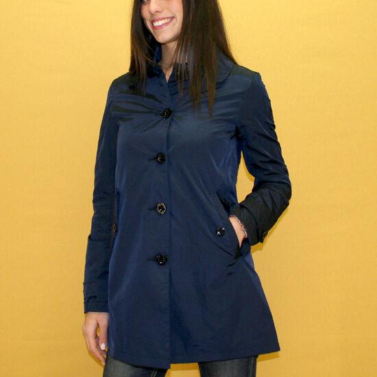 North Sails Weste lang lang lang Mod. JKT MEG blau   | Up-to-date-styling  | Viele Stile  | Reichhaltiges Design  | Auf Verkauf  | Gutes Design  72df4f