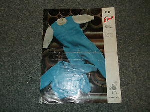 Emu Jumper Cardigan amp Catsuit Knitting Pattern  DK  Size 19  21 Inch Chest - Nottingham, United Kingdom - Emu Jumper Cardigan amp Catsuit Knitting Pattern  DK  Size 19  21 Inch Chest - Nottingham, United Kingdom