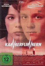 DVD NEU/OVP - Kammerflimmern - Jessica Schwarz & Matthias Schweighöfer