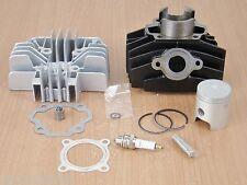 Yamaha PW80 Cylinder Head Piston Rings Pin Bearing Gasket Circlips Spark Plug