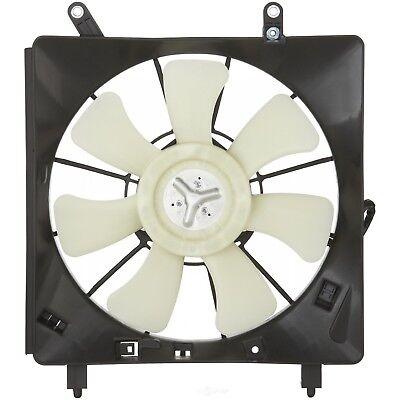 A//C Condenser Fan Assembly APDI 6011110 fits 02-06 Acura RSX 2.0L-L4