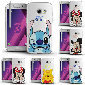 coque samsung galaxy a5 2017 disney