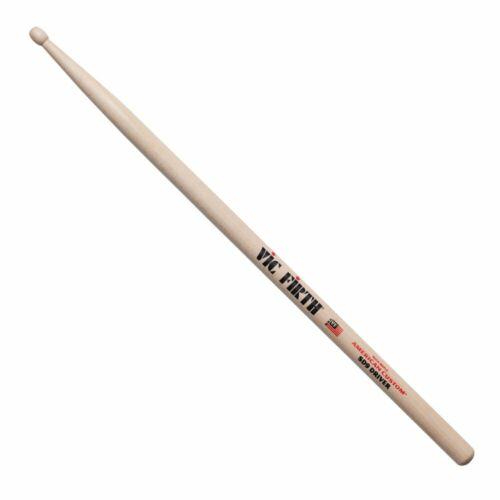 Vic Firth Maple SD9 Driver Wood Tip Drum Sticks