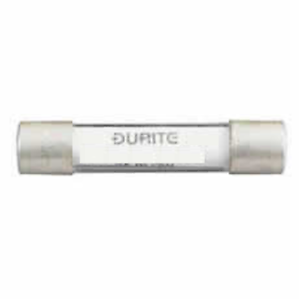 25mm Flat-Ended Glass Fuse 4A Cont with 8A Blow Durite 0-354-08