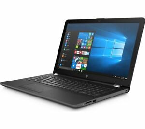 "HP 15-bw055sa 15.6"" Laptop - Grey"