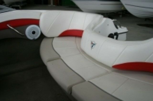 2012 - Campion 485CD C-2 2008 model, Speedbåd, årg. 2012