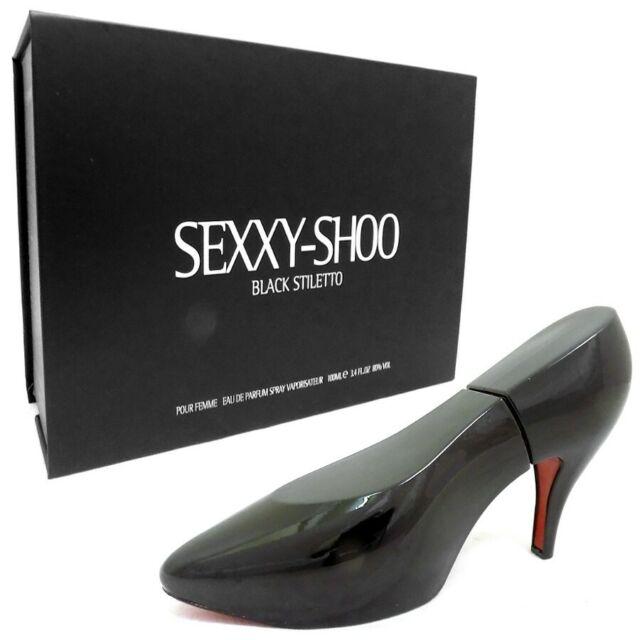 sexxy shoo eau de parfum