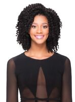 Sensual Vella Vella Synthetic Medium Bounce Bob Full Wig Multiple Colors