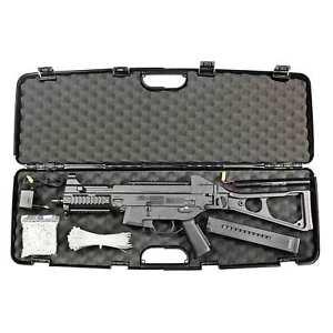 Heckler-amp-Koch-UMP-Sportsline-S-AEG-Softair-Gewehr-6-mm-BB-gt-0-5-Joule-P18