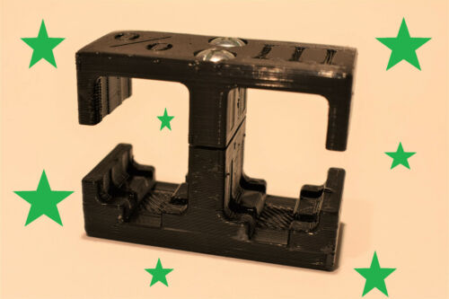 3d printed Stribog 30rd to 60rd cplr. FREE SHIPPING!! paper weight,custom