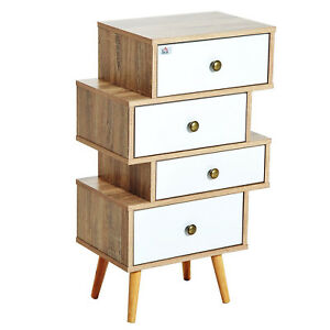 HOMCOM-Meuble-commode-chiffonnier-style-scandinave-4-tiroirs-coulissants-47-x