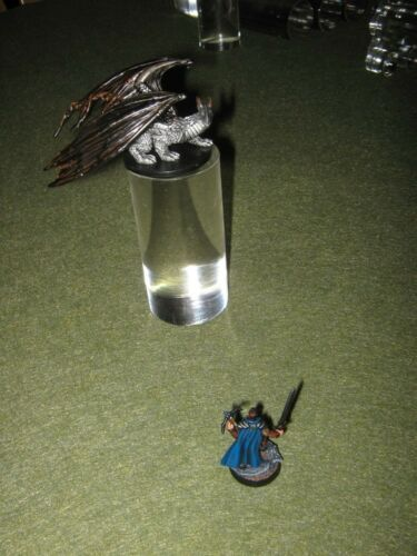"""5/"""" Flight Stand for Dungeons and Dragons D/&D minis miniatures lot of sizes avail"""