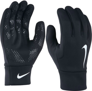 076bb3e6986a Image is loading Nike-Hyperwarm-Field-Player-Gloves-Black-Football-Training-