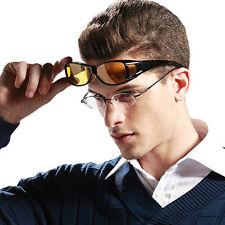 Brille HD Vision Nocturne für Fahren in sicherheits- mit Anti Entspiegelt neu
