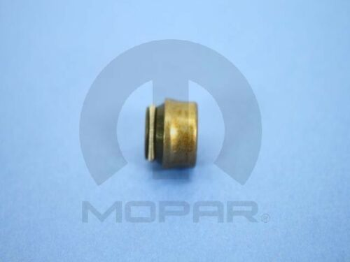 Engine Valve Stem Oil Seal Mopar 05184168AB