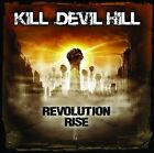Revolution Rise * by Kill Devil Hill (CD, Oct-2013, Century Media (USA))