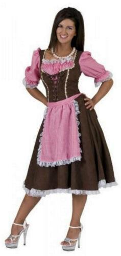 * partylook du octobre robe costumes robe robe rouge-rose 36,38,40,42,48,50