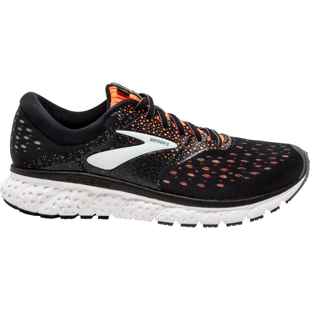 sports shoes 5c610 04c0e Brooks Glycerin 16 Uomo Running scarpe (D) (069) (069) (069) d33695