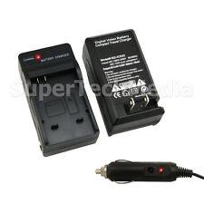 Battery Charger For Panasonic DMW-BLB13 DMC-GF1 DMC-GH1 DMC-G1 DMC-G2 DMC-G10