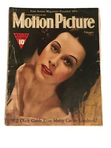 MOTION-PICTURE-MAGAZINE-February-1939-HEDY-LAMARR