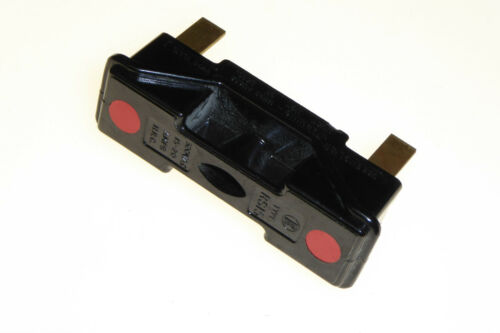 Fusible Carrier Porta HRC de punto rojo Tipo Rs60 Rs30 Rs15 500v Ac 60a 30a 15-20a