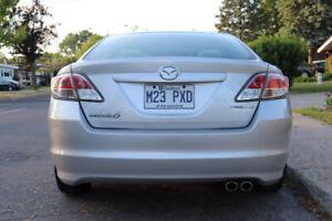 Mazda 6 2010 à vendre!