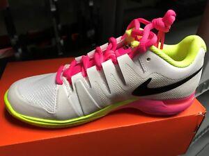 01dba3347ead5 Nike Women s Zoom Vapor 9.5 Tour Style  631475 107
