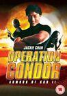 Operation Condor - Armour Of God II (DVD, 2013)