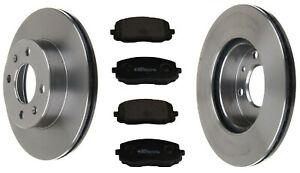 Hyundai i10 IA Bremsscheiben Bremsbeläge Bremsen für vorne hinten