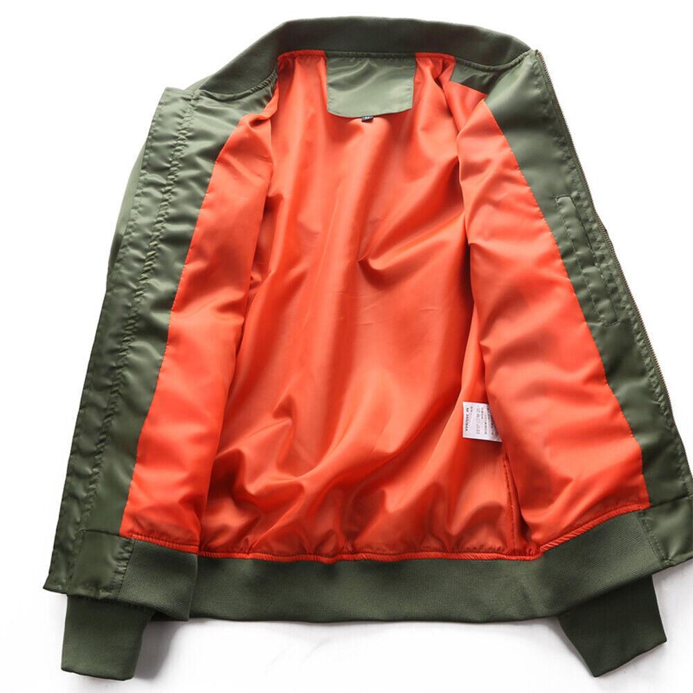 Lightweight Jacket Coat New