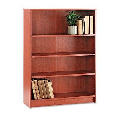 HON 4 Shelf Laminate Bookcase - 1874J
