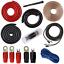 SoundBox-0-Gauge-Amp-Kit-Amplifier-Install-Wiring-Complete-0-Ga-Installation-Cab thumbnail 1