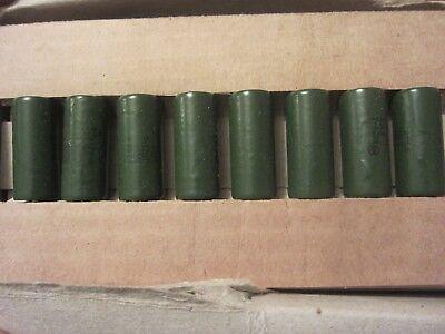4 x NEW NOS USSR PAPER PIO TONE Capacitor K42-U2 K42Y-2 630V 0,22uF