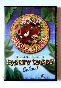 Disney-Wild-About-Safety-Timon-amp-Pumbaa-Internet-Safety-Smart-Online-Kids-DVD