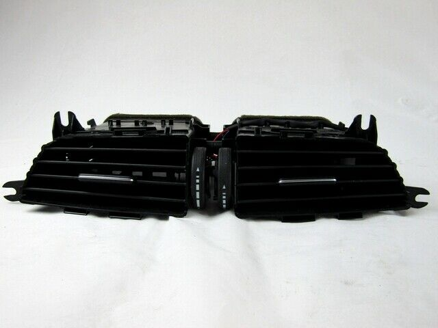 A2048306154 Vents Aeration Central Dashboard Mercedes Class C 200 CDI ( W2