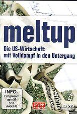 MELTUP - Eine Dokumentation über den Untergang Amerikas - Ron Paul DVD