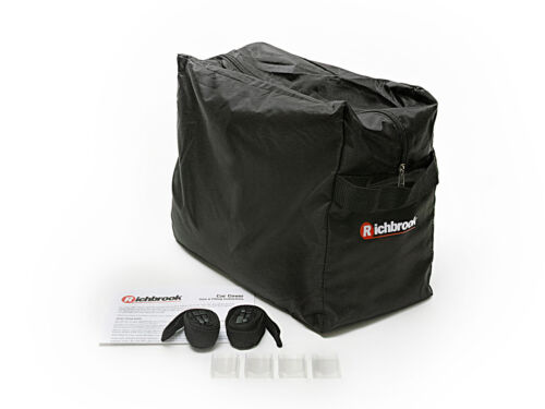 Richbrook Tailored Indoor//Outdoor Car Cover-Ford Sierra Saphire//Cosworth /'87-/'93