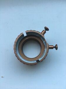 Omega cal. 321 / CH27 Movement Holder Vintage