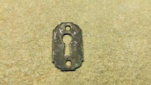 Vintage-Antique-Lock-Escutcheon-Brass-Key-Hole-Cover-Furniture-Drawer-Hardware