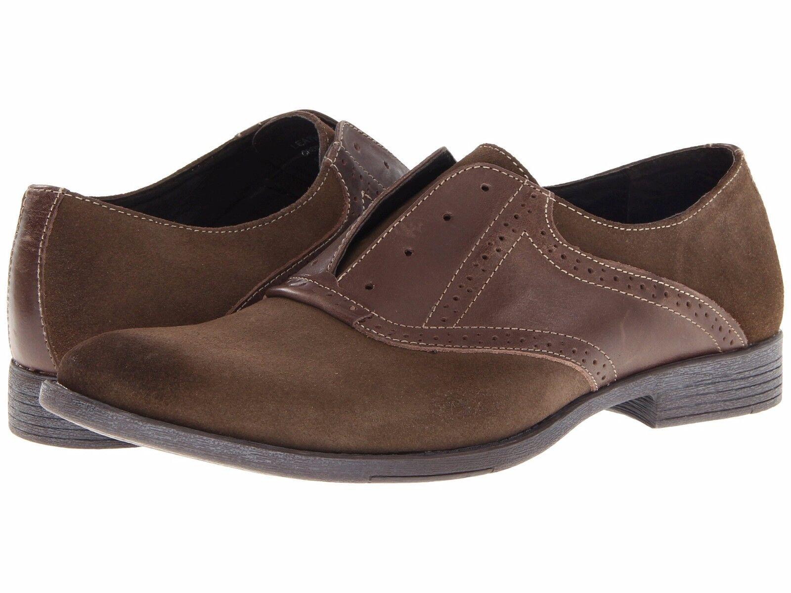 New RW by Robert Wayne Creid men's shoes size 12D