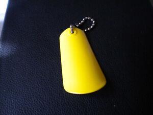 Raritäten neu verschiedene Sammlerstücke Tupperware Schlüsselanhänger