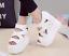 Womens-High-Platform-Peep-Toe-Hidden-Wedge-Heel-Sandals-Hollow-Out-Roman-Shoes thumbnail 6