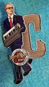 San-Antonio-Joe-Jackson-Musicista-Lettera-Serie-a-C-Tastiera-Hard-Rock-Cafe-a-Le