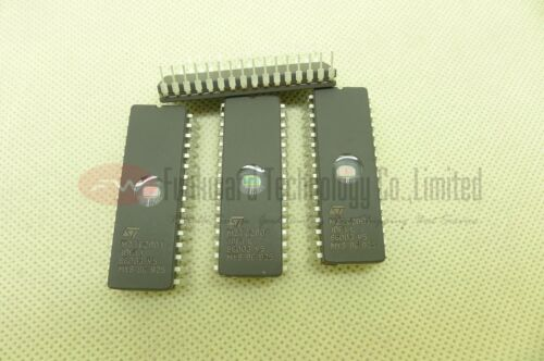 STMicroelectronics M27C2001-10F1 27C2001 2MBIT UV EPROM 100ns CDIP-32 x 1pc