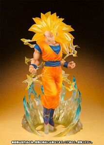 Figuarts-ZERO-Dragon-Ball-Z-SUPER-SAIYAN-3-SON-GOKOU-PVC-Figure-BANDAI-NEW-Japan