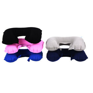 U-Shaped-Travel-Pillow-Inflatable-Neck-Car-Head-Rest-Air-Cushion-for-Travel-E-amp-F